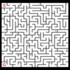 矢印付き迷路:問題15