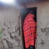 【ケニア】マサイ族の家の中を公開!