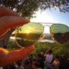メコン川に映る夕陽が僕を明日へと誘う〜世界遺産の街ラオス・ルアンパバーン初日〜