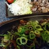 奈良県にある美味しいお好み焼き喫茶でホルモン焼き、豚トロ、ずり、豚ペイ焼きなどをつまみに飲んできました!