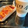 【No.200 No.4 アップルパイとカレーパン】インスタ映えるオシャレカフェのレビューと感想!広々店内と居心地の良い空間で色んな楽しみ方ができるカフェ!