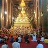 タイ男1人旅 バンコク寺院編