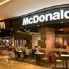 マクドナルドの黒ごまソフトが好き♪インディゴ店はおしゃれにリニューアル