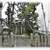 南区菊住「秋葉神社」