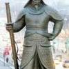 民族の英雄の考証が出来ない韓国人