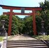 なんでも叶いそう たくさんの神様が鎮座する稲毛浅間神社