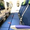 ANAエアバスA380がついにハワイへ就航!新導入のカウチシートに乗った感想と利用方法完全ガイド