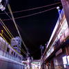 星景サルベージその57 帯夜町―OBIYAMACHI(人工流星についての意見表明も兼ね)