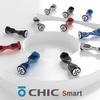 まさに次世代の乗り物!「CHIC-Smart(チックスマート)C1」のスペックや注意点を紹介。