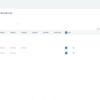 勤怠管理ページのUIをサクサクに改善しました!チェック対象従業員をサクサク切り替えれるように!