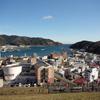 4泊5日(2実家泊+2高速バス泊)、故郷・女川で迎えたお正月