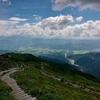 登山ビギナーに超おすすめ。リフトを利用すれば片道2kmで絶景の地へ。