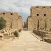~エジプト旅行記 Vol.4 in Luxor~ 古代エジプトの中心地ルクソール東岸へ !!
