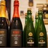 酸っぱいビールは如何?ベルギーの上質ランビック☆『Oude Geuze Barrel Selection Oude Pijpen 2017,Brzart Lambiek Millesime 2013,Bzart Kriekenlambiek MilleSime 2013』