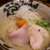 【食事】 中華そば 先崎@水戸