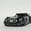 【レゴ自作】AMG GT R作ってみた