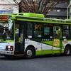 国際興業バス 2133号車