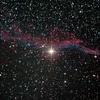 NGC6960(網状星雲)