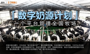 IoT×クラウドで酪農DXを実現した「蒙牛乳業」の事例