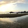 [香川旅]父母ヶ浜海岸