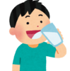 【断捨離】家で飲むのを、基本的に水だけにしてみて⋯