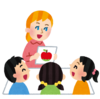 子どもたちの会話から、家庭の教育方針がチラッ