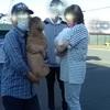 犬見知りのワンコ達/70代シニアのインスタグラム