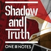 謎のボーカルの正体を、ダメ絶対音感で導き出せ! 『Shadow and Truth』ONE III NOTES