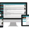 クロスプラットフォームの日記アプリ「Diaro」