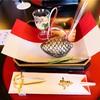【東京 芝 とうふ屋うかい】東京タワーのお膝元にて令和・庚子(かのえね)のお祝い膳