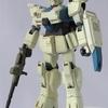 バンダイ 1/144  HG RX-79[G] Gundam Ez8