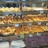 大阪の中心?でパンを食べる!?