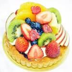 江戸川区・江東区エリアでおいしいタルトが買えるケーキ屋さん3選