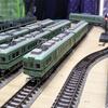 京電を語る22…本線と支線の分離運転。
