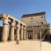 ルクソール神殿 その2