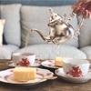 【糖質オフのチーズケーキ】低糖質でグルテンフリーのケーキが食べれる都内の店。