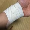 登ると手首が痛い!原因はTCFF損傷じゃなく、骨膜の痛みだった…