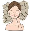 身体の冷えとお肌の乾燥