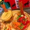 河内晩柑とパプリカのさっぱりほの甘サラダ