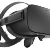 ARとVRデバイスを色々調べてまとめる(Oculus Rift CV1)