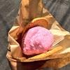 サンドイッチじゃなくてアイス?!わんぱくサンドイッチが大人気のPOTASTA では夏季限定でとっても鮮やかなビーツのアイスクリームサンドイッチが登場していました!