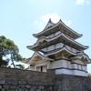 100名城巡る旅・四国5日間を計画するならby花ちゃんバージョン 城巡りの旅その1