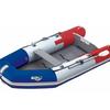 アキレス ゴムボート LF-295WB ウッドフロアモデル トリコロール | ネオネット