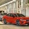 ● ボルボ、新型S60を公開 同ブランド初のアメリカ生産。ディーゼルは見送り