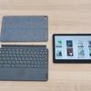 【Chromebook】Kindleアプリでマンガ・ムック本の読書は快適【Lenovo IdeaPad Duet】