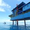 マブール島の写真(シーアドベンチャー)