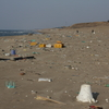 海岸漂着ごみの処理責任