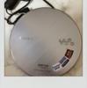 SONY CDウォークマンD-NE830が充電できない場合の対処方法
