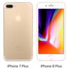 iPhone 8/8 Plusに、iPhone 7/7 Plusのケースは使えるのか?