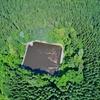 一の渡調整池(青森県平川)